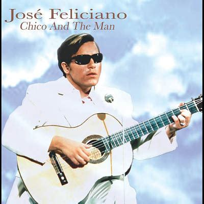 jose feliciano chico and the man chico the man import album feliciano jose music