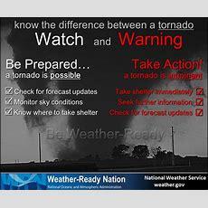 Social Media Tornadoes
