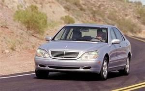 Mercedes Classe A 2001 : used 2001 mercedes benz s class for sale pricing features edmunds ~ Medecine-chirurgie-esthetiques.com Avis de Voitures
