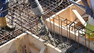 Bewehrung Bodenplatte Berechnen : streifenfundament ideal f r den hausbau ~ Themetempest.com Abrechnung