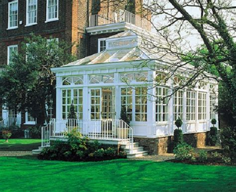 Conservatory Addition To Home by Conservatories And Sunrooms Outdoor Living Rooms For All