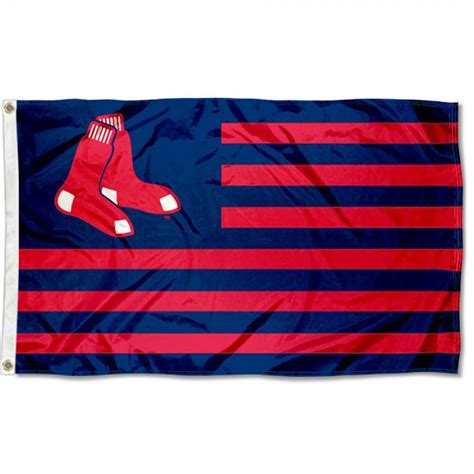 boston red sox fans boston red sox nation flag your boston red sox nation