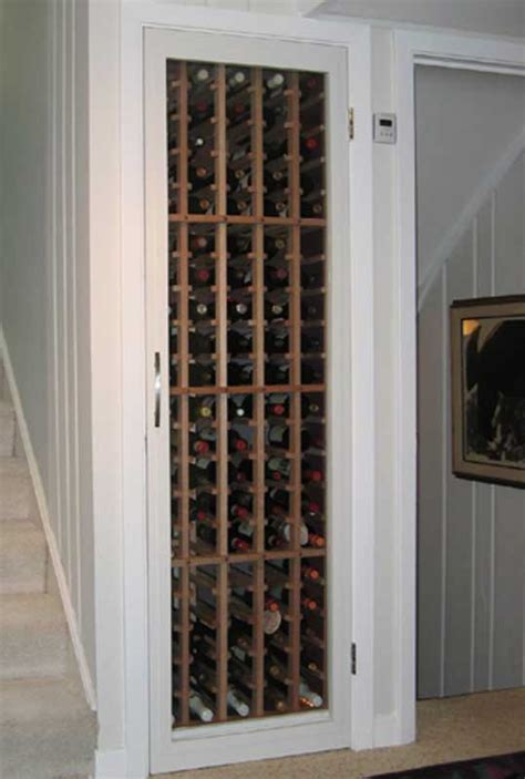 small wine rooms wine closets wine closet conversions