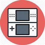 Ds Nintendo Romsforever Icon Games Roms Rom