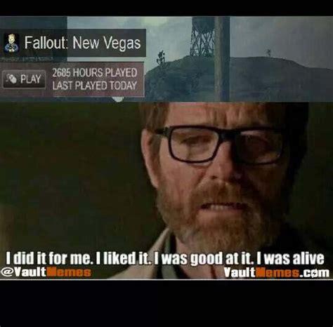 New Vegas Memes - best 25 fallout meme ideas on pinterest