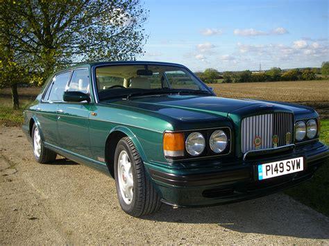 bentley turbo bentley turbo r history photos on better parts ltd