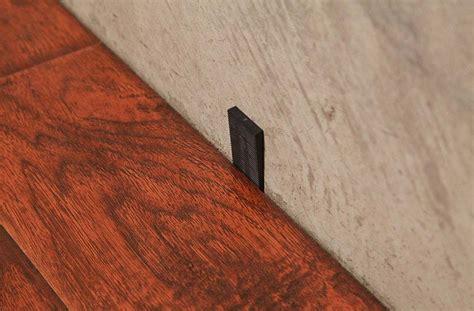 laminate wood flooring spacers laminate flooring spacers laplounge