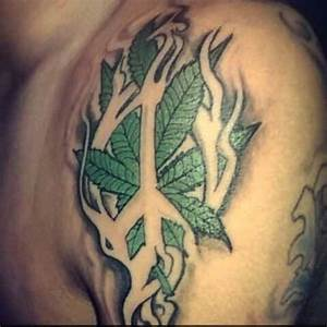 30 best Weed Joint Tattoos images on Pinterest | Weed ...