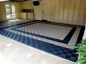 Garage Flooring - Contemporary - Shed - Other - by Coco