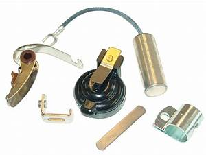 Ignition Tune Up Kit  6 Cyl