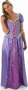 Deguisement Princesse Disney Adulte : d guisement raiponce adulte disney d guisement adulte ~ Mglfilm.com Idées de Décoration