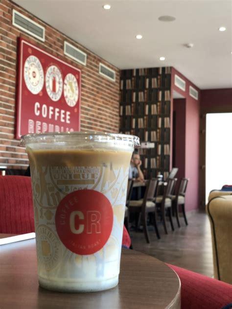 Zallaq, bahrain (55) zallaq 1056 bahreyn. Coffee Republic - Cafe - Bahrain