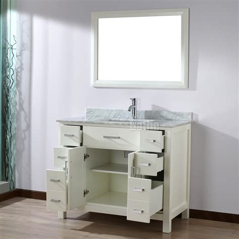 Bathroom Vanity 42 X 22