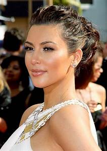 Best Celebrity Updos | Aelida
