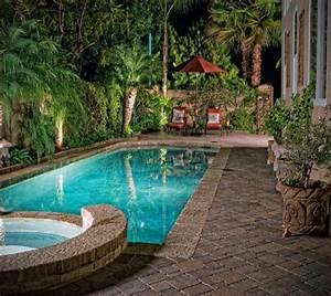 Mini Pool Design : backyard pool designs for small yards fantastic inground pool helena source ~ Markanthonyermac.com Haus und Dekorationen