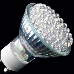LED 2 7W COLORATE GU10 220 240V Pan International LED 2015