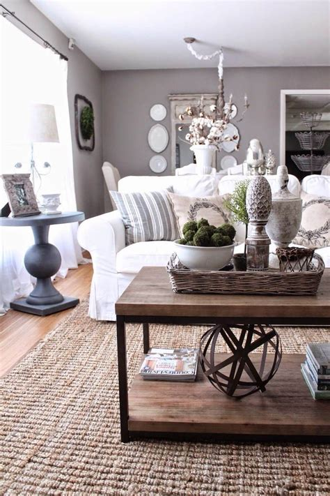 Distinct coffee tables you could buy: 37 Best Coffee Table Decorating Ideas and Designs for 2020