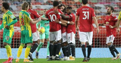 Manchester United predicted lineup vs Leicester City ...