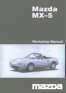 Mazda Mx 2005 Factory Manual