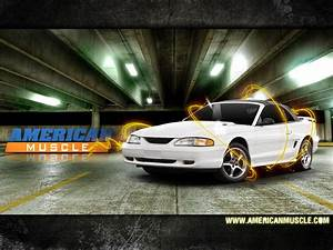 Ford Mustang Wallpapers - impremedia net