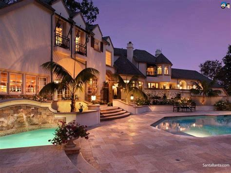 Beautiful House Wallpapers - Wallpaper Cave