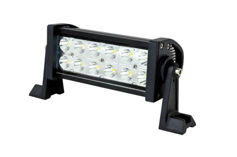 led light bars rpv 36w led light bar rpvision