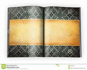 Sign Up Sheet Template Pages Vintage Background On An Open Book Pages Royalty Free
