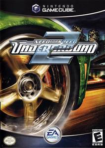 Speed Box 2 : need for speed underground 2 box shot for gamecube gamefaqs ~ Jslefanu.com Haus und Dekorationen