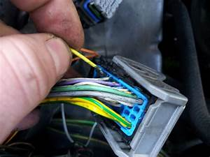 2006 Expert Ecu To Coolant Temperature Sensor Wiring Help