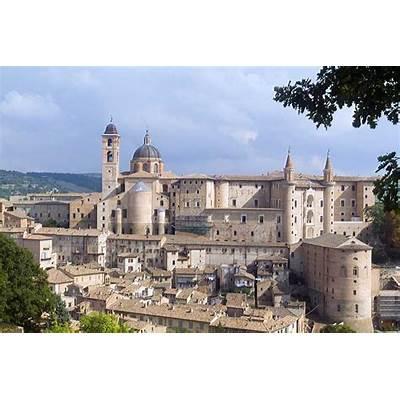 bensozia: Urbino