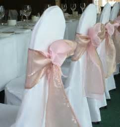 wedding chair sashes ca wedding reception decor chair covers 101