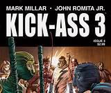 Kick ass comic 4