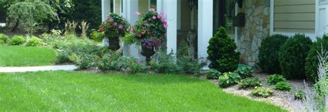 professional landscaping cost hiring a yard service in bergen county nj 2015 guide