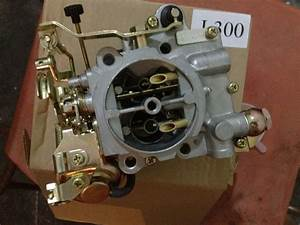 New Replacement Carburetor  Carb For Mitsubishi L300 Md