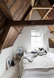12 Minimal Rustic Bedrooms That Will Call You to Relax  Rustic