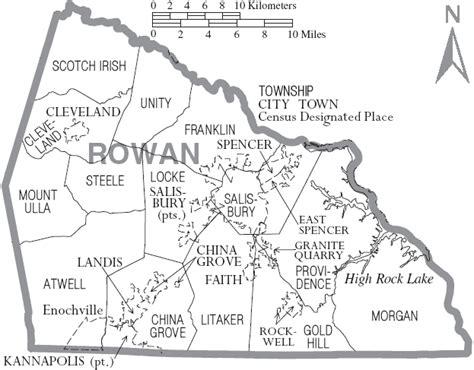 salisbury n c offender map rowan county north carolina history genealogy records