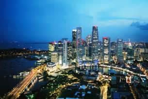 シンガポール:シンガポールをホテルから眺める by tetsushi - 旅log