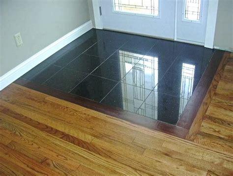 Install tile over hardwood   how?