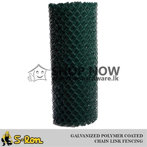 lon guardian grade  chain link fencing galvanized