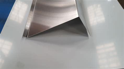 gartenmöbel stahl oder aluminium profile metall de ortgangblech dachblech ortgang
