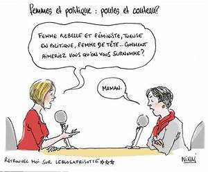 Les Femmes Politiques  Du 15 Novembre 2013