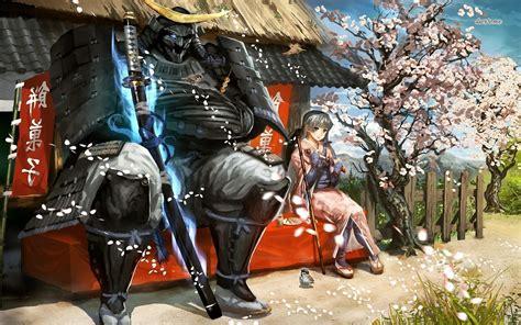 Geisha Anime Wallpaper - anime geisha desktop wallpapers wallpapersafari