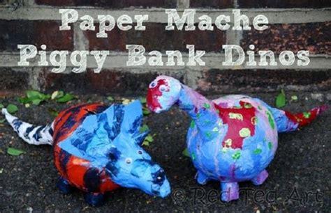 cool diy piggy banks  kids adults cool crafts