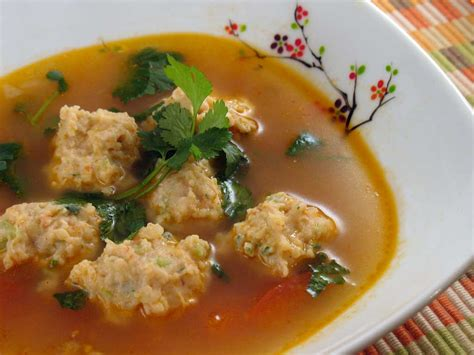 soup dishes albondigas soup recipe dishmaps