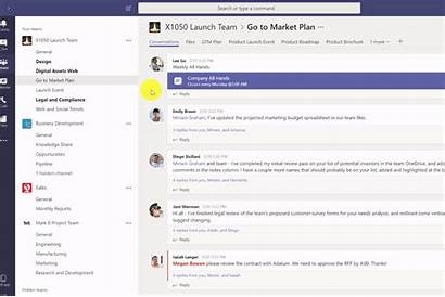 Teams Microsoft Features Office April Hidden Confidence