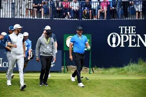 The Open tips: Why you can't look beyond World No 1 Brooks ...