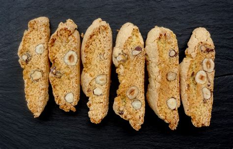 cuisiner la patate douce recettes biscotti aux noisettes la tendresse en cuisine