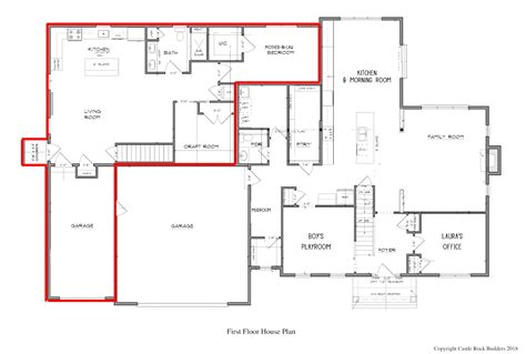 house  mother  law suite  perfect floorplan