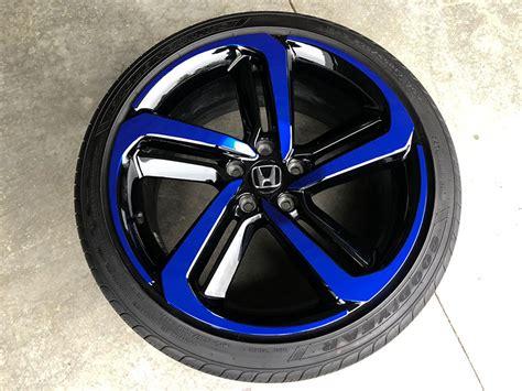 crux motorsports   honda accord sport wheel