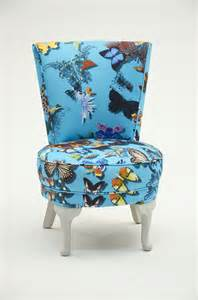 butterfly chair asnew upholstery